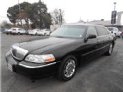 Lincoln Town Car Used Lincoln Town Black Interior Mitula Cars