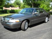 Lincoln Town Car Ultimate Used 2004 Lincoln Town Ultimate L