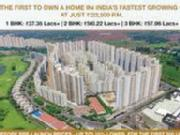 Lodha New Project Golden Tomorrow At Dombivali Thane Mumbai