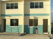 Low Cost / Affordable Townhouse Thru Pagibig Financing