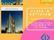 Luxury Apartments In Thrissur For Sale, Buy Flats In Thrissur From Kalyan Builde