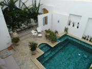 Maison Neapolis Nabeul Centre Ville