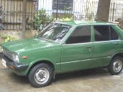 Maruti old shape japanese model 1986