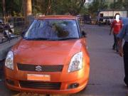 Maruti swift vxi 2006 fully loaded