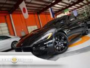 Maserati - Stafford, Texas - 2009. A legendary reputation takes generations to perfect at global motorcars of houston ...