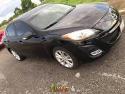 Mazda 2010 gasolina mazda3 tuning 2010