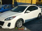 Mazda 3 2012 gasolina mazda mazda 3 2011