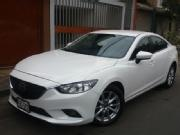 Mazda 6 impecable