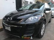 Mazda cx 7 2011 gasolina mazda cx7 2011 kilometraje 122000