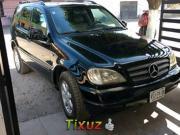 Mercedes benz 1999 gasolina mercedez ml430