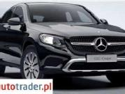Mercedes benz 2017 mercedes glc coupe 170km referencje 2 1 2017r
