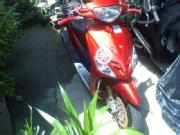 Mio sporty rush sale for only 45k neg pa