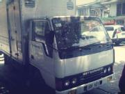 Mitsubishi 1995 diesel 350 00 php 2nd hand closed van