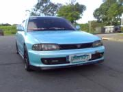 Mitsubishi lancer modified el 1996