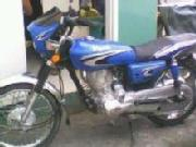 Motorcycle rush sale 35k only