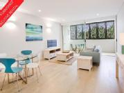 Near New Fully Furnished One Bedroom Apartment