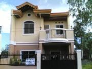New House And Lot For Sale 2 Storey Rush!