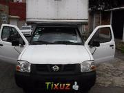 Nissan 2011 gasolina camioneta nissan np300 caja seca 2011 3 toneladas