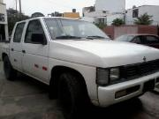 Nissan frontier 2002 manual 2 4 litres