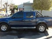 Nissan frontier 2005 vendo nissa frontier se limited 4x4 ful ful 2005