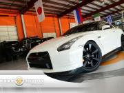 Nissan GT-R Premium - Stafford, Texas - 2009. A legendary reputation takes generations to perfect at global motorcars of houston ...