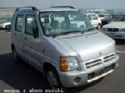 Nissan march suzuki wagon r multicab carry