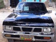 Nissan pickup 1995 gasolina nissan pickup 1995 kilometraje 156785