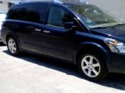 Nissan quest 2007 nissan quest factura original