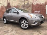 Nissan rogue 2013 used 2013 nissan rogue for sale