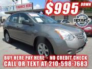 Nissan rogue s 2009 used 2009 nissan rogue s