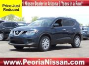 Nissan rogue s 2016 used 2016 nissan rogue s