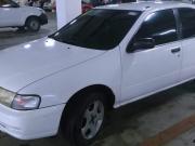 Nissan sentra 1998 gasoline nissan sentra 1998