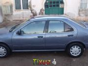 Nissan sentra nissan sentra 1998 impecable