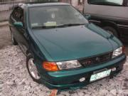 Nissan sentra seriesiii super saloon fresh in and out