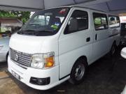 06a7466eefd4f0 Nissan Urvan - used nissan urvan 08 - Mitula Cars