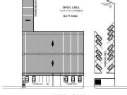 Office Warehouse Compound For Rent – Paranaque City, Manila – 5,798 Sqm Total Area