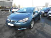 Opel astra gtc 2012 diesel opel astra gtc diesel sebazac concoures 12