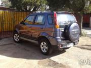 Opotunidad se vende jeep zotye hunter full año 2014 unico dueño