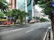 Pasong Tamo Buendia Condo For Rent