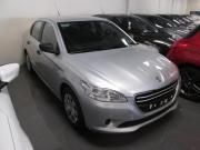 Peugeot 301 2014 peugeot 301 aed 40