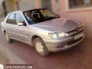 Peugeot 306 voiture a oujda