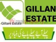 Plot For Sale In Faisal Hills On Main Gt Road N 5 Taxila
