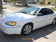 Pontiac grand am 2003 gasolina pontiac grand am 2003