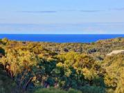 Prime Spectacular Elevated Vacant Residential Land On Seaspray Drive, With Wide Views