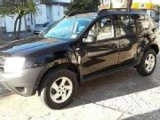 Renault duster 2011 duster expression 1 6 2011 muy buena