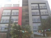 Renta Mensual De Departamento En Condominio Con Garage Techado