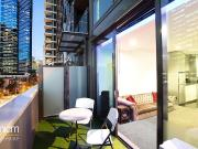 Sleek And Stylish In Southbank Grand