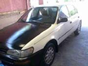 Sold 93 corolla xe or swap with tamaraw fx gl