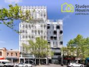 Student Accommodation In Melbourne Building Full For 2018!