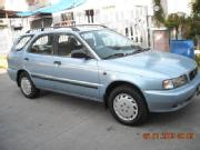 Suzuki esteem wagon 1997 model for sale